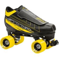 Roller Derby Sting 500 Quad Roller Skates – Men, Multicolor