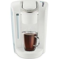 Keurig K-Select Single Serve Coffee Maker – Matte White