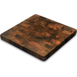 Ironwood Gourmet Chef's Chopping Board, Brown