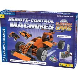 thames kosmos remote control machines custom cars experiment kit multicolor - Allshopathome-Best Price Comparison Website,Compare Prices & Save