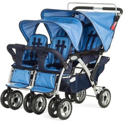 child craft 4 passenger stroller blue - Allshopathome-Best Price Comparison Website,Compare Prices & Save