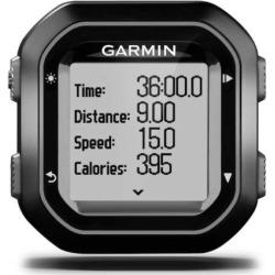 Garmin Edge 25 Cycling GPS Bundle Bicycle Mount, Black