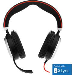 jabra evolve 80 ms stereo headset - Allshopathome-Best Price Comparison Website,Compare Prices & Save