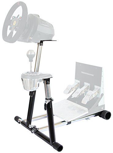 wheel stand pro supertx deluxe wheel stand w rgs gts thrustmaster t300rs - Allshopathome-Best Price Comparison Website,Compare Prices & Save