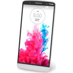LG G3 VS985 (Verizon) Smartphone – White (Bulk)