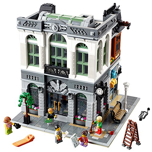 lego creator expert brick bank 10251 construction set - Allshopathome-Best Price Comparison Website,Compare Prices & Save