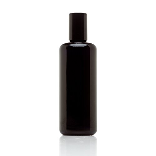 infinity jars 100 ml 34 fl oz 10 pack set black ultraviolet glass bottle - Allshopathome-Best Price Comparison Website,Compare Prices & Save