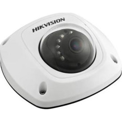 Hikvision 4MP Outdoor Mini Dome Cam – [Site discount!] DS-2CD2542FWD-IWS-6MM