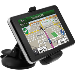 Garmin nuvi 3790 GPS Navigator – Black