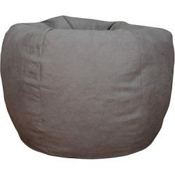 Bean Bag Chair – Denim Blue – Reservation Seating