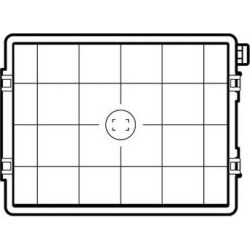 Hasselblad Focusing Screen – H4D-60 Grid H-3043334