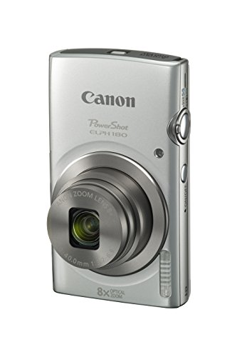 canon powershot elph 180 digital camera wimage stabilization smart auto mode - Black Friday Canon Camera Deals - Best Black Friday Deals Online