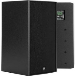 RCF M801 8″ Two-Way Passive Speaker System (Black) M801