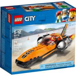 LEGO City Great Vehicles Auto