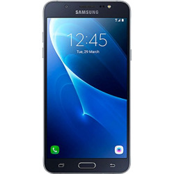 Samsung SM-J710MN/DS Galaxy 1.6 GHz 2GB RAM J7 LTE (2016) 16GB – 5.5″ Dual SIM Factory Unlocked Phone, Black