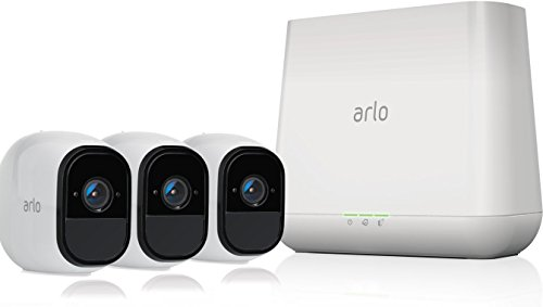 Best Wireless Home Security System With Cameras