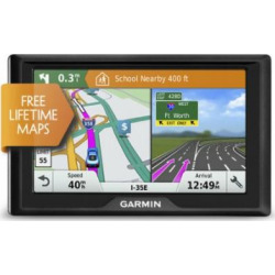 Garmin Drive 51LM US and Canada Garmin Drive 51LM US And Canada