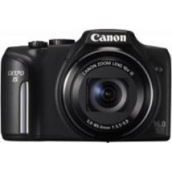 canon powershot sx170 is 3 inch lcd 16 megapixel compact camera black - Allshopathome-Best Price Comparison Website,Compare Prices & Save