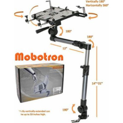 mobotron ms 526 heavy duty car van suv ipad laptop mount stand holder - Allshopathome-Best Price Comparison Website,Compare Prices & Save