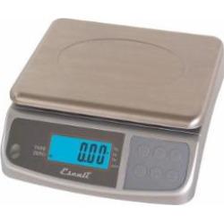 Escali M-Series NSF Multifunctional Scale, 66 lb/30 kg