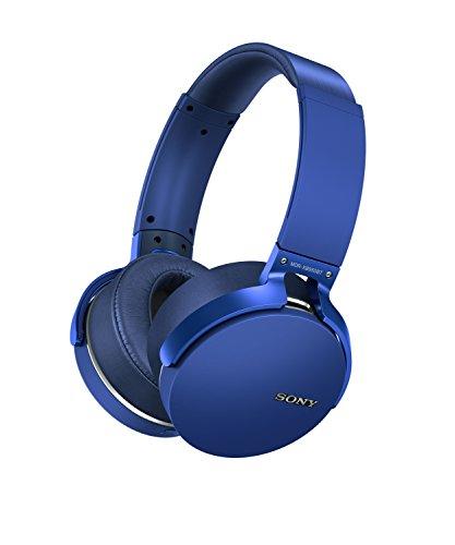 sony mdrxb950btl extra bass bluetooth headphones blue - Allshopathome-Best Price Comparison Website,Compare Prices & Save