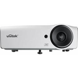 Vivitek DP535-264VVUP XGA DLP Portable Projector, 3000-Lumen 3D HDMI