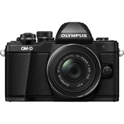 olympus om d e m10 mark ii mirrorless digital camera with 14 42mm lens black - Allshopathome-Best Price Comparison Website,Compare Prices & Save