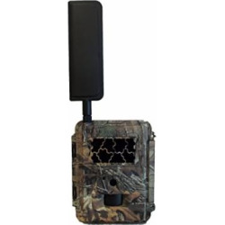 HCO Outdoor Products Spartan GoCam Blackout Flash 4G/LTE Verizon Camo Camouflage