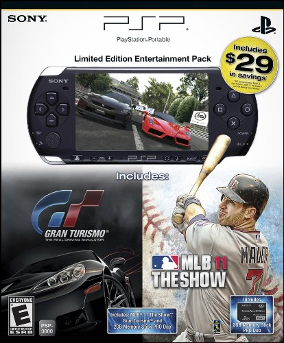 playstation portable limited edition mlb 11 gran turismo entertainment pack - Allshopathome-Best Price Comparison Website,Compare Prices & Save