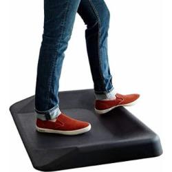 VARIDESK – Standing Desk Anti-Fatigue Active Comfort Floor Mat – Active Mat
