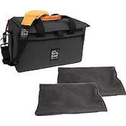 LB-1B Black Lens Bag