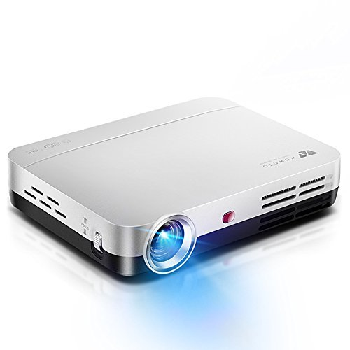 wowoto h9 video projector 3500 lumens 3d dlp projector 1280x800 support - Allshopathome-Best Price Comparison Website,Compare Prices & Save