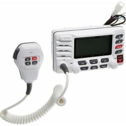 Standard Horizon GX1700W Standard Explorer GPS VHF Marine Radio – White