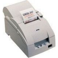 Epson TM-U220B POS Receipt Printer