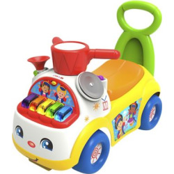 Fisher-Price Little People Ultimate Music Parade Ride-On