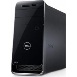 Dell X8700-2815BLK XPS 8700 Desktop – Intel Core i7-4790 processor – 16GB DDR3 – 1TB Hard Drive – Windows 8.1 (64Bit) English – Black