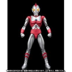 Bandai Tamashii Nations Ultra-act Ultraman 80 Action Figure Bandai [Japan]