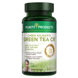 Green Tea CR� (Green Tea + Curcumin + Resveratrol)