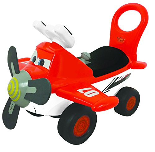 kiddieland disney planes fire and rescue dusty activity ride on - Allshopathome-Best Price Comparison Website,Compare Prices & Save