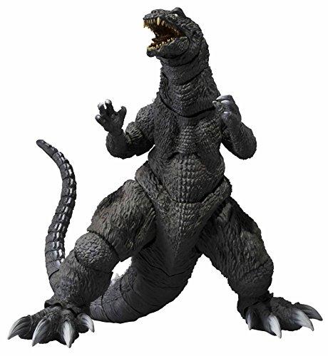 Tamashii Nations Bandai S.H. MonsterArts Godzilla 2001″ Action Figure