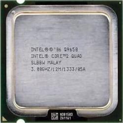 intel core 2 quad q9650 processor 30 ghz 12 mb cache socket lga775 - Allshopathome-Best Price Comparison Website,Compare Prices & Save