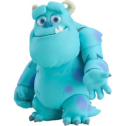Good Smile Monsters, Inc. Sulley Standard Version Nendoroid Action Figure