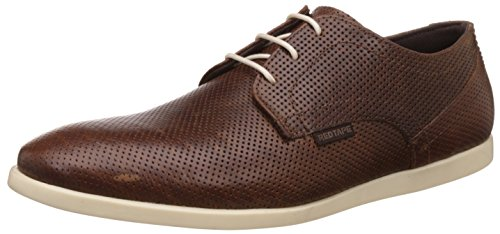 Red Tape Men's Brown Leather Casual Shoes – 8 UK/India (42 EU)