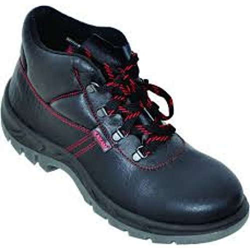 Karam FS21 Safety Shoes, Size 9