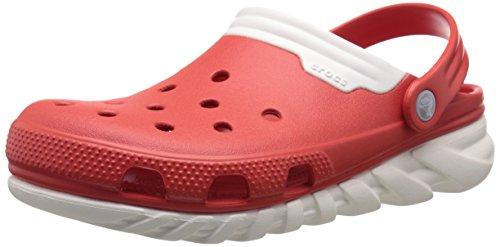 Crocs Duet Max Clog Unisex Slip on [Shoes]_201398-884-M8W10