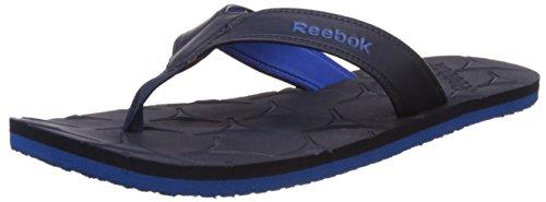 Reebok Men's Gradient Flip II Collegiate Navy and Blue Sport Flip-Flops and House Slippers – 9 UK/India (43 EU) (10 US)