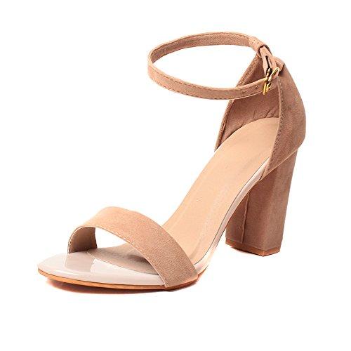 Klaur Melbourne Fashion Sandals