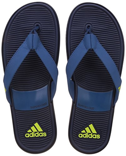 adidas Men's Orrin.2 M Corblu, Shosli and Mysblu Flip-Flops and House Slippers – 9 UK/India (43.33 EU)
