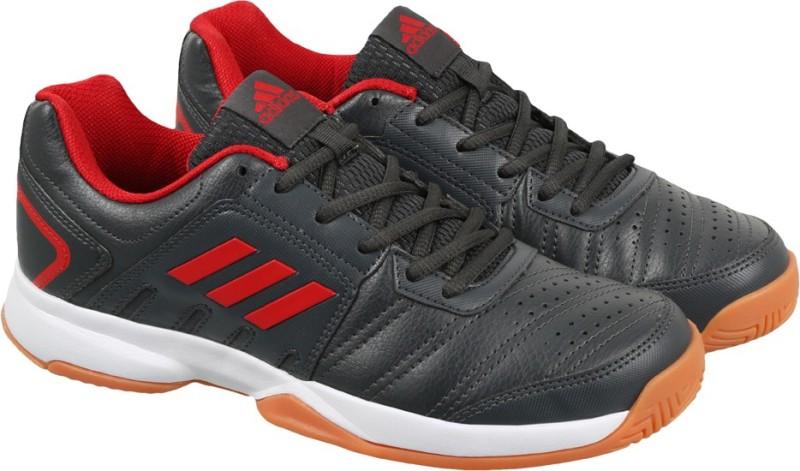 Adidas BASELINER 2 Indoor Shoes(Grey)