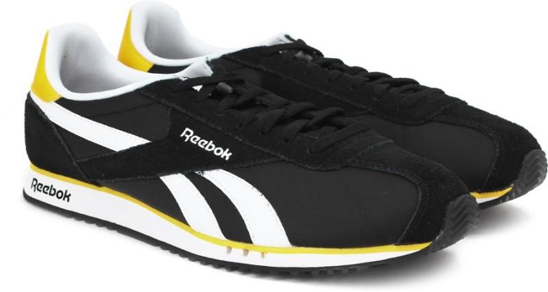 Reebok ROYAL ALPEREZ DASH Running Shoes(Black)
